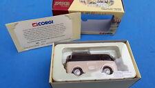 Corgi EX70623 - CHENARD& WALCKER Mini bus vitré 1:43