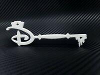 Disney Key Nurses Healthcare Workers Heroes 3D Print Custom DIY - White