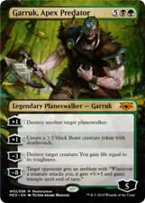 [1x] Garruk, Apex Predator - Foil [x1] Mythic Edition Near Mint, English -BFG- M