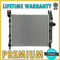 Brand New Premium Radiator for 00-04 Dodge Dakota 00-03 Durango AT MT