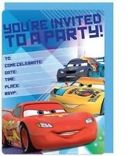 Cars Birthday Party & Special Occasion Supplies