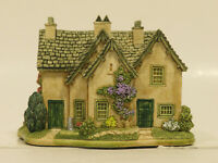 Lilliput Lane  World Of Beatrix Potter Figurine 2005 Hill Top British Collection