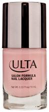 ULTA Salon Formula Nail Lacquer Polish, ENCORE PINK (CR), 10 ml / .33 fl oz