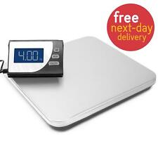 More details for parcel scales 200 kgs lcd display postal parcel scales