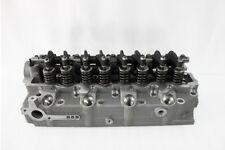 FULL CYLINDER HEAD MITSUBISHI Montero/Pajero/L300/Canter 4D56-T 8V L4 2.5 1984