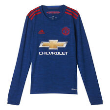 Maillots de football de clubs anglais manchester united taille S