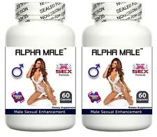 3 Penis Enhancement Enlargement Pills Sex Aid Male Fertility Sperm Semen Volume