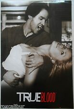 TRUE BLOOD Sookie Stackhouse Anna Paquin Stephen Moyer Official 36 X 24 POSTER