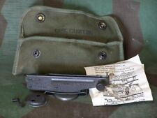 US WWII  M15 Unissued Sight & Case For M1 Garand, M1 Carbine & Springfield