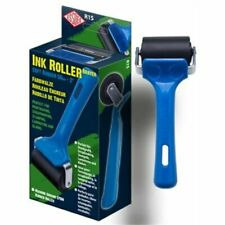 Essdee Soft Rubber Ink Roller - 50mm