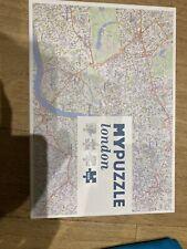 My Puzzle London 1000 Piece High Quality Jigsaw