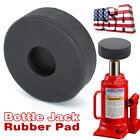 Universal For Most 2 Ton Bottle Jacks Rubber Jack Pad Lift Car Damage Protection