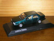 Lancia Thema 1992 Turchese Met.1 43 NOREV Nv783021 Miniature