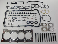 HEAD GASKET SET BOLTS FITS 318ti 318is E36 Z3 E367 1.9 16V M44 1995-01 BMW VRS