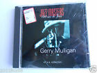 cd jazz blues soul jazz masters 100 ans de jazz gerry mulligan Raro ##cd's cds