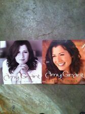 """Rare Amy Grant """"Simple Things"""" Promo Poster Flat"""