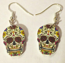 Day of the Dead Charms 0123