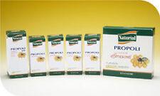 PROPOLI+TEA TREE+UNCARIA Tintura SPRAY SOLLIEVO MAL DI GOLA RAFFREDDORE 20 ml