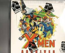 Marvel X-Men Archives sealed Box SKETCH IN EVERY BOX