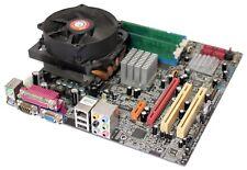 AOpen i945Gm-PILF Motherboard + Intel Pentium D CPU 3.4GHz + 1GB RAM [5773]