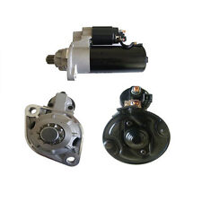 Fits VW VOLKSWAGEN Golf IV 1.8 Turbo 6M Starter Motor 2000-2001 - 19277UK