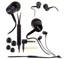 Headphones Earphones for Sony Xperia X,COMPACT,ULTRA,XA, XZ, M5, Z5, E5,C5