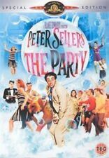 The Party (1968) Region 4 DVD Peter Sellers 2 Disc Special Edition