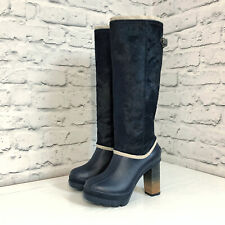 Sorel Medina IV Premium Navy Boot Womens Waterproof Size US: 5 / EUR: 36