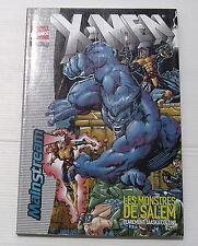 X-MEN (MAINSTREAM) . 3 . Les monstres de Salem . BETHY