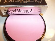 Mehron Pink Star Blend Cake Pancake Water Base Stage Makeup Professional
