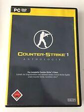 PC juego-Counter-Strike 1 Anthology (USK 18)