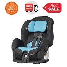 Baby Car Seat Tribute Lx Safety Convertible Child Toddler Infant Color Neptune