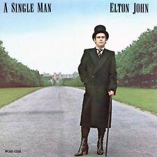 ADESIVO STICKER Elton John A Single Man