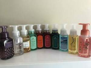Bath and Body Works Foaming & Gel & Creamy Luxe Hand Soap PICK YOUR SCENT New