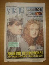 NME 1990 DEC 15 BEAUTIFUL SOUTH VANILLA ICE MILK ISAAK