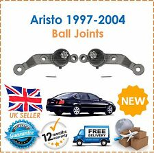 For Toyota Aristo 1997-2004 Right & Left Lower Wishbone Suspension Ball Joints