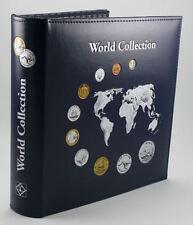 Lighthouse NUMIS World coin album
