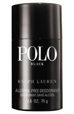 Ralph Lauren Polo Black Deodorant Stick 75g for Men