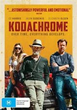 Kodachrome (DVD, 2018)