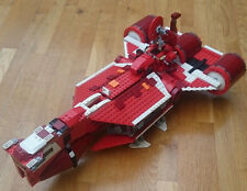 LEGO Star Wars Republic Cruiser (7665)