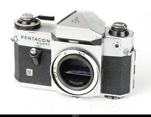 Camera Pentacon Super
