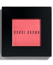 Bobbi Brown Long-Lasting, Matte Cheek Color Slopes 17 Flushed Pink New In Box!