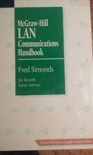 McGraw-Hill Lan Communications Handbook (Mcgraw-Hill Series on-ExLibrary
