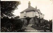 Althorne near Burnham on Crouch. Gilder Lodge # 62971.