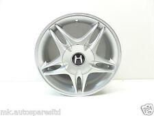 """NEW GENUINE HONDA CR-V CRV MK1 1997-2001 15"""" ALLOY WHEEL15X6JJ S1A-5600 S1A5600"""