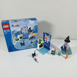 Lego 5838 Belville Fairytales The Wicked Madam Frost with Box Very Rare