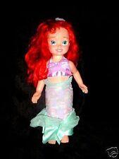2004 Ariel Arielle Disney Princess Mermaid Doll