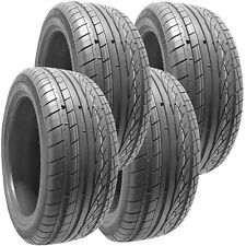4 2754520 Hifly 275 45 20 110V High Performance Car Tyres x4 275/45 XL Load