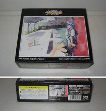 EVANGELION,REY AYANAMI,300 PCS JIGSAW PUZZLE,YANOMAN 03587,2003,JAPAN,VGC,MANGA,