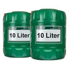 20 (2x10) Liter Fanfaro ATF Universal Full Synthetic Getriebeöl Dexron II/III/IV